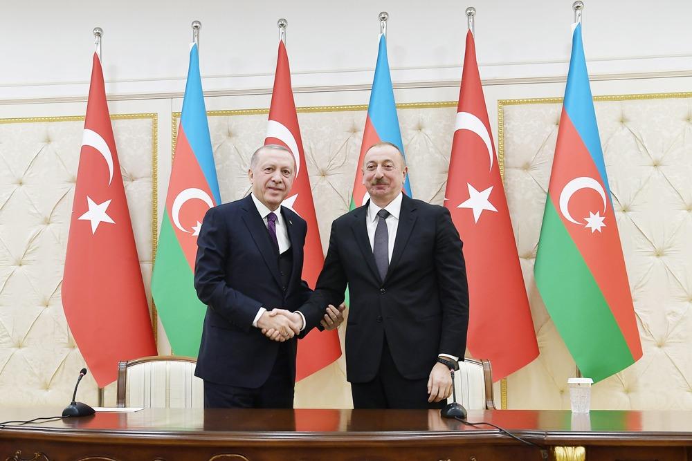 Azərbaycan-Türkiyə müttəfiqliyi yeni mərhələyə yüksəlir - azerbaijan-news.az